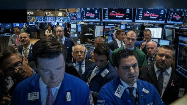 Wall Street Reuters