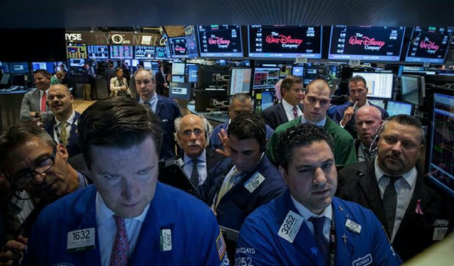Wall Street cierra con pocos cambios tras mensaje tranquilizador de la Fed