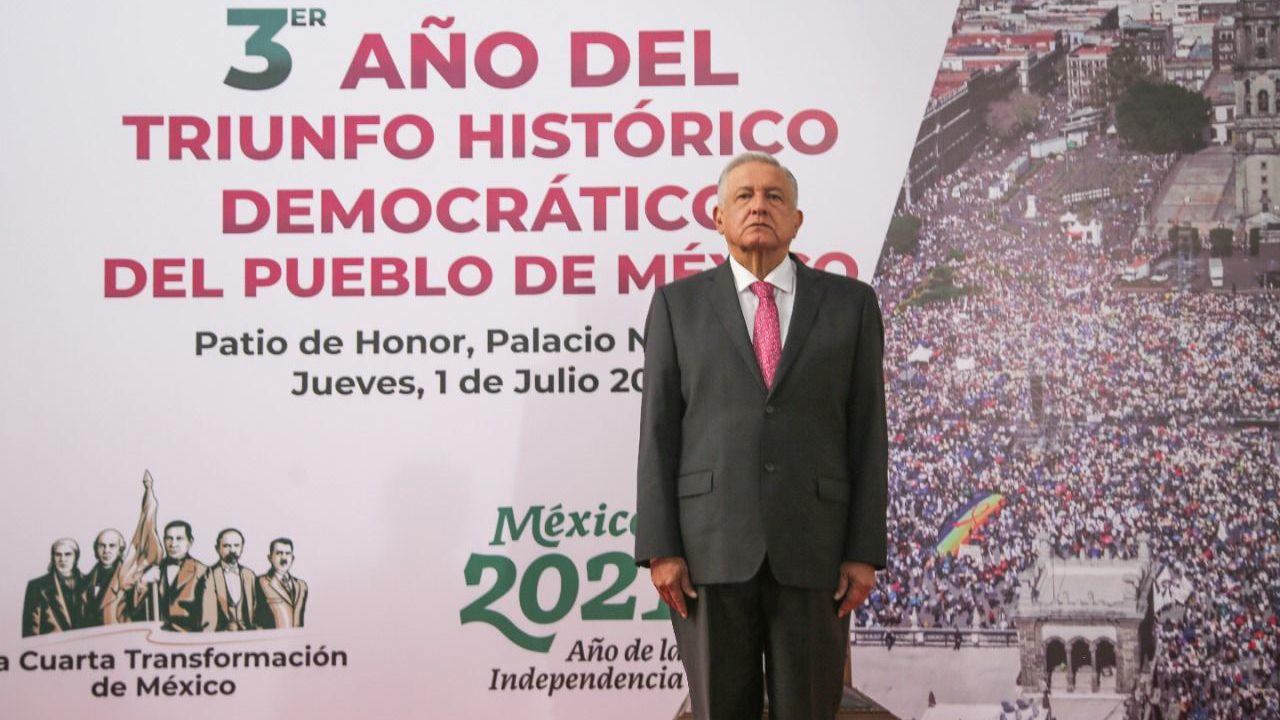 Vamos a corregir alza en el precio del gas: López Obrador