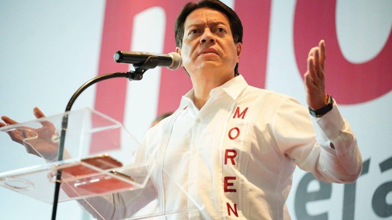 Morena critica uso de recursos públicos para espiar a opositores