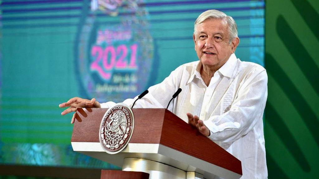 AMLO insiste en remoción de fiscal de Guanajuato; descarta intromisión