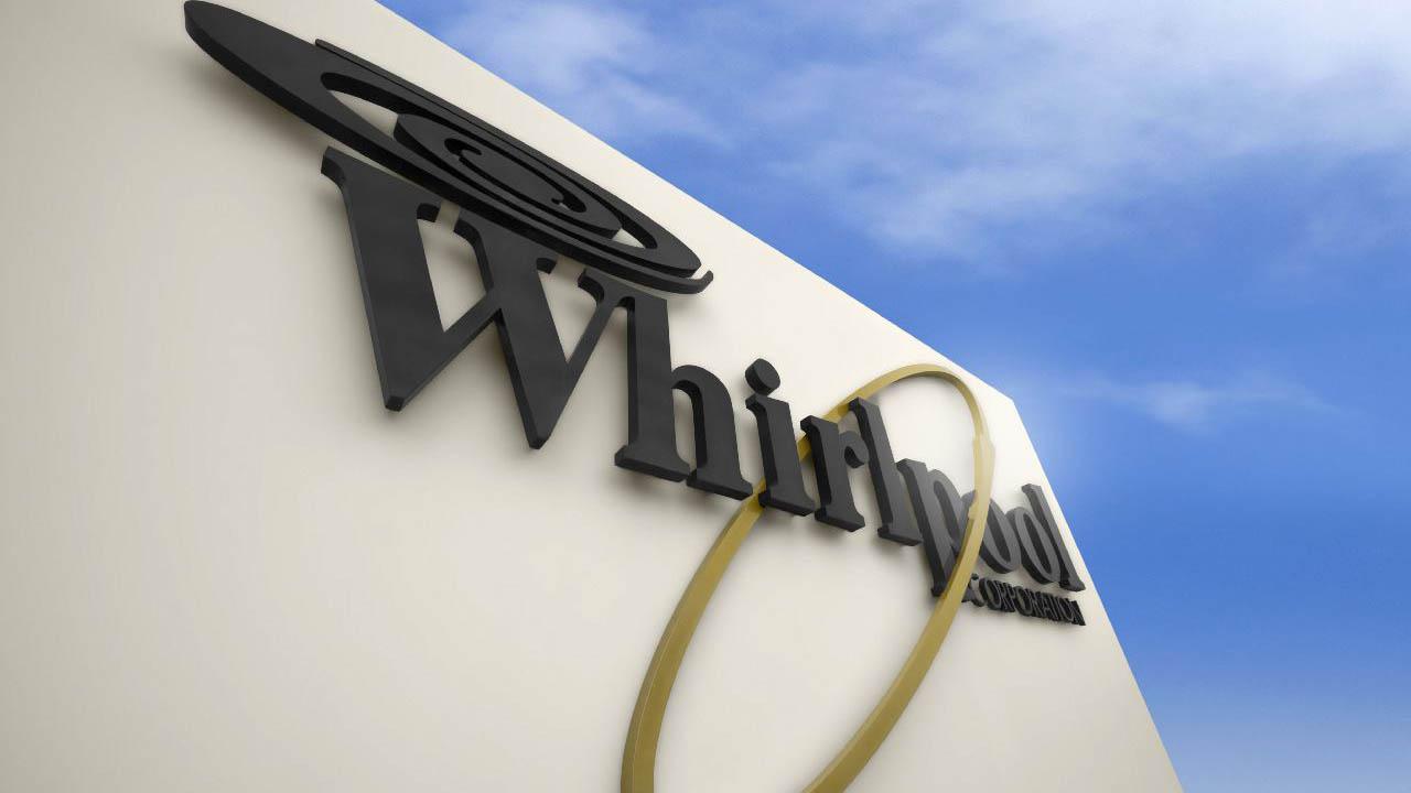 Whirlpool anuncia inversión de 120 mdd para expandir su planta de Ramos Arizpe