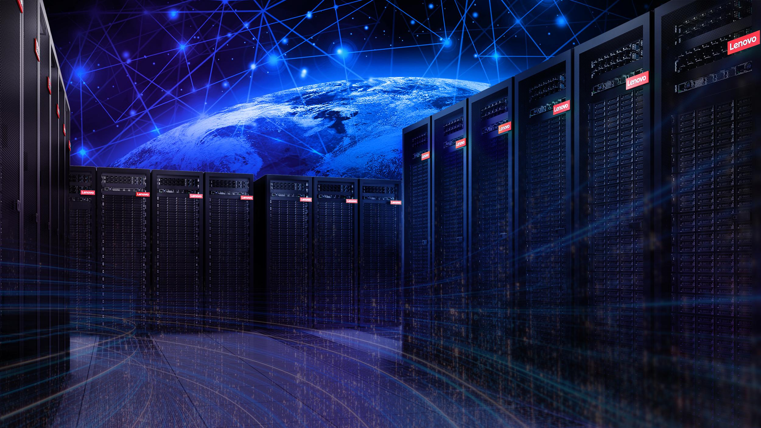 Lenovo crece como sólido proveedor de soluciones de TI