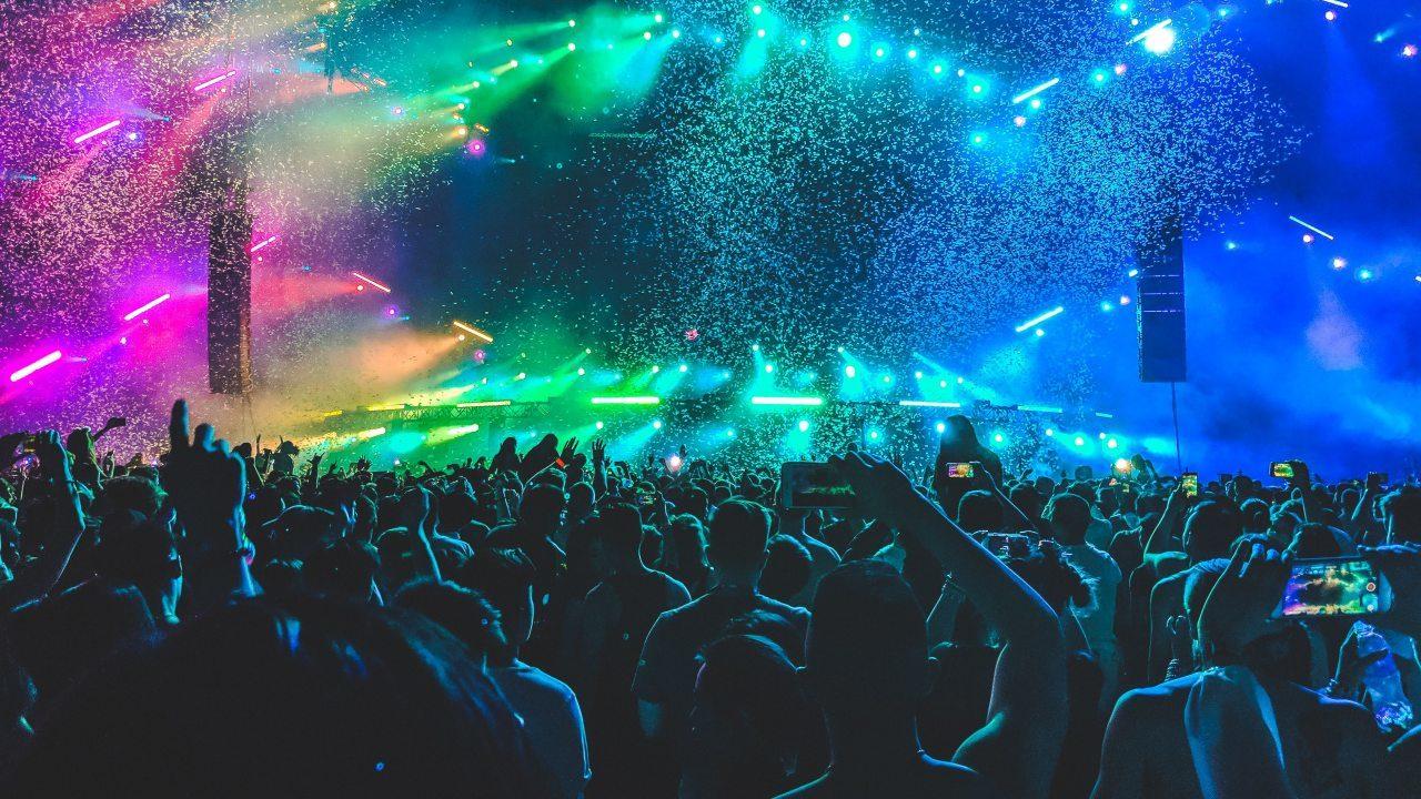 YouTube tendrá su propio recinto para conciertos en vivo