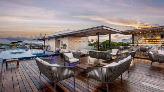 """Foto: Cortesía """"The Yucatan Playa del Carmen Resort Todo Incluido, Tapestry by Hilton""""."""
