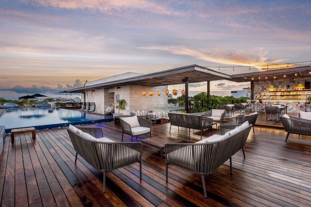 """""""The Yucatan Playa del Carmen Resort"""": la nueva experiencia íntima en la Riviera Maya"""