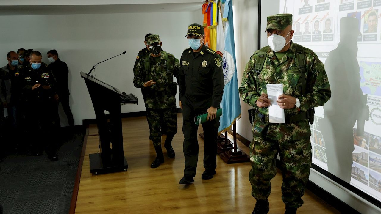 ¿Por qué había militares retirados colombianos en Haití? Suelen ser mercenarios: expertos