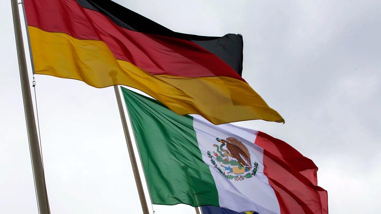 Empresas alemanas descartan desinvertir en México pese a AMLO