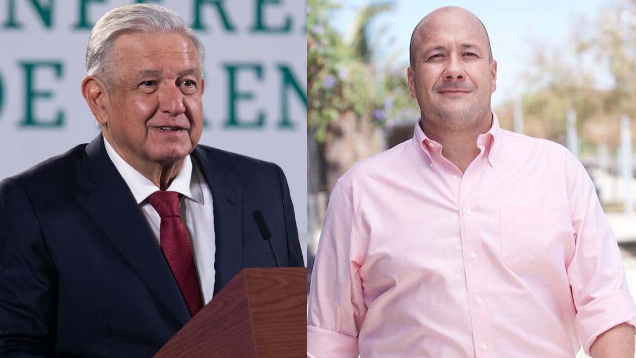 López-Gatell es un absoluto irresponsable: Enrique Alfaro