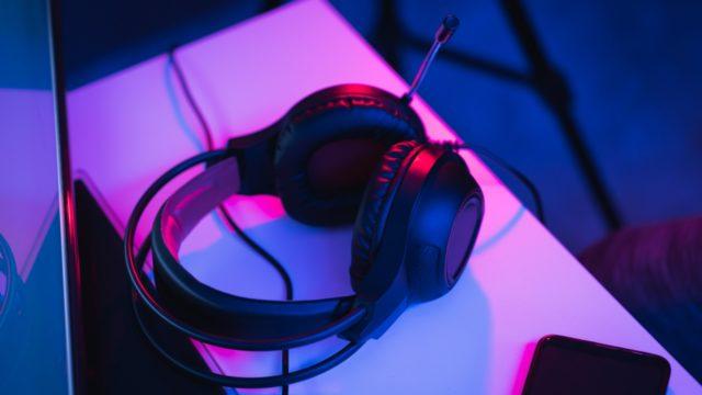 audífonos para gamers