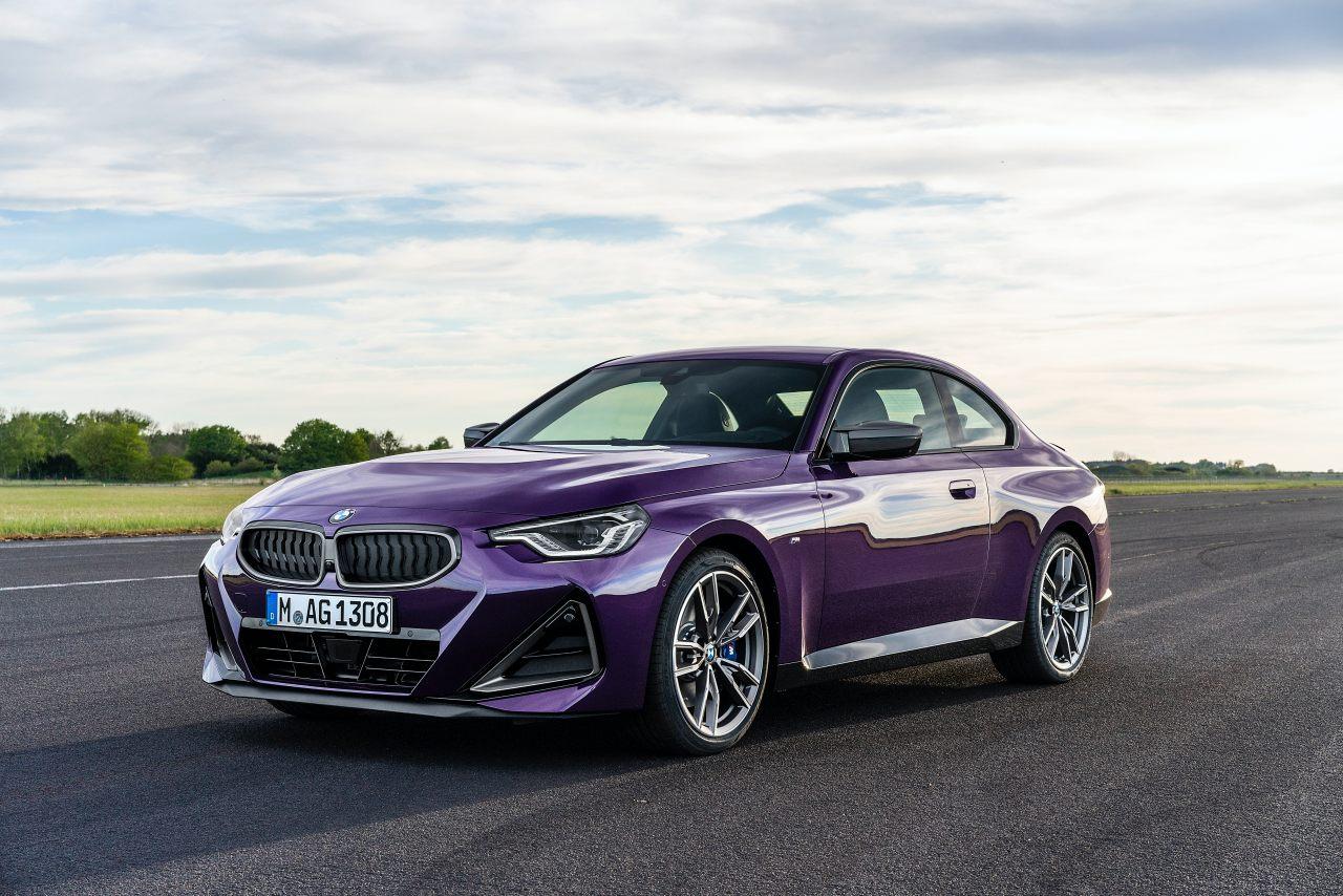 Adiós a la gasolina, BMW apuesta más de 1,000 mde al impulso de autos eléctricos