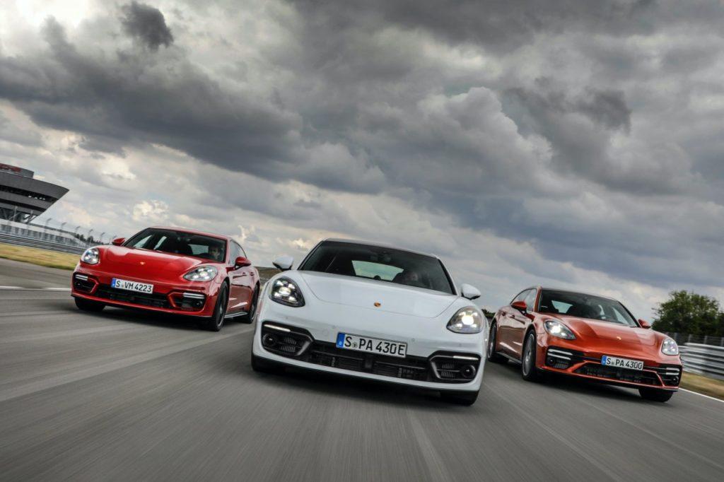 autos deportivos