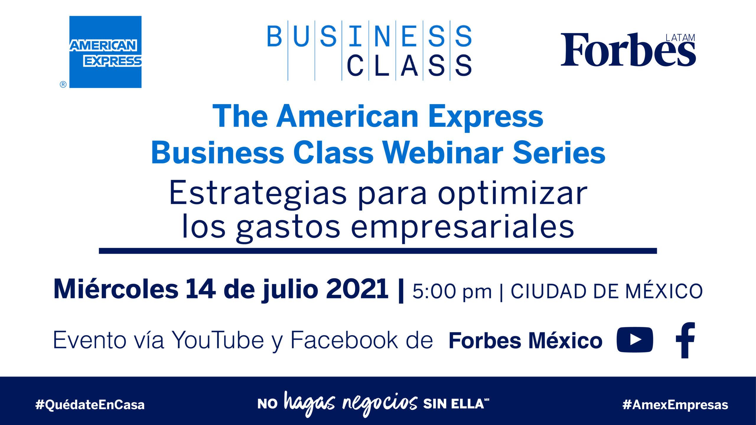 EN VIVO | Estrategias para optimizar los gastos empresariales