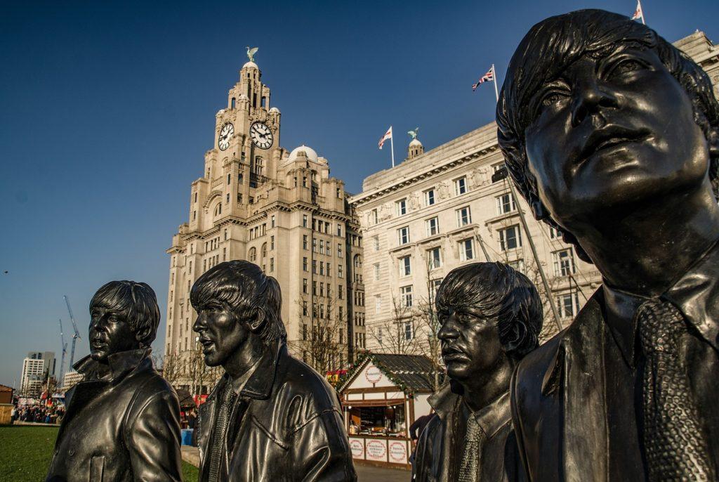 Día Mundial del Rock Liverpool