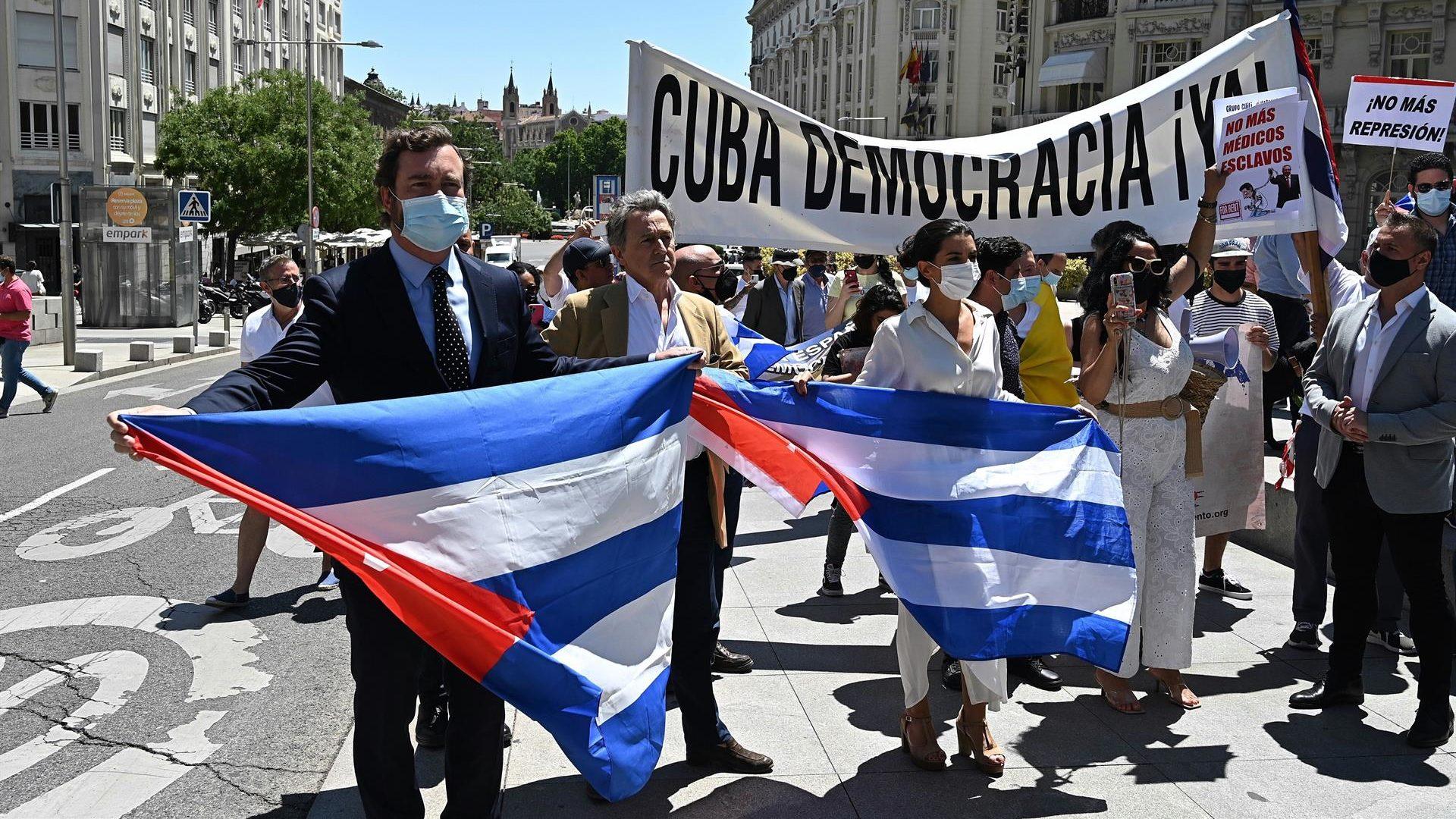 EU ha fracasado en destruir a Cuba, asegura Díaz-Canel