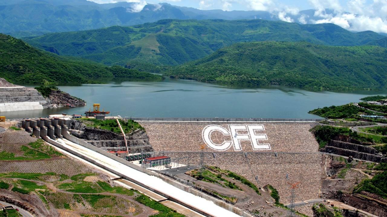CFE reporta pérdida por 14,000 mdp en el primer semestre del año