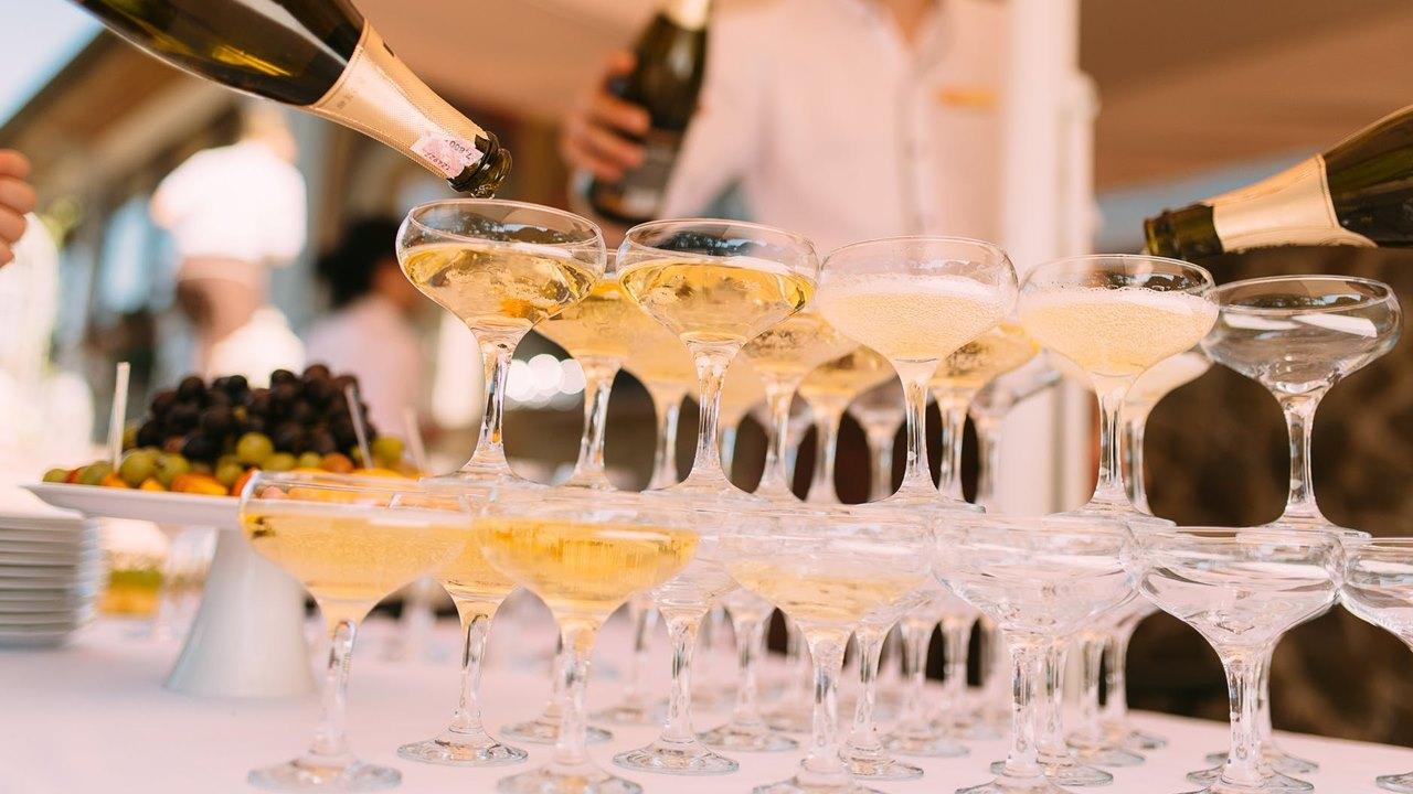 Guerra de la champaña: Rusia se quiere quedar el nombre y Francia se indigna