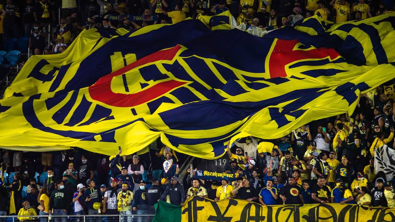 El Club América anuncia su división de eSports