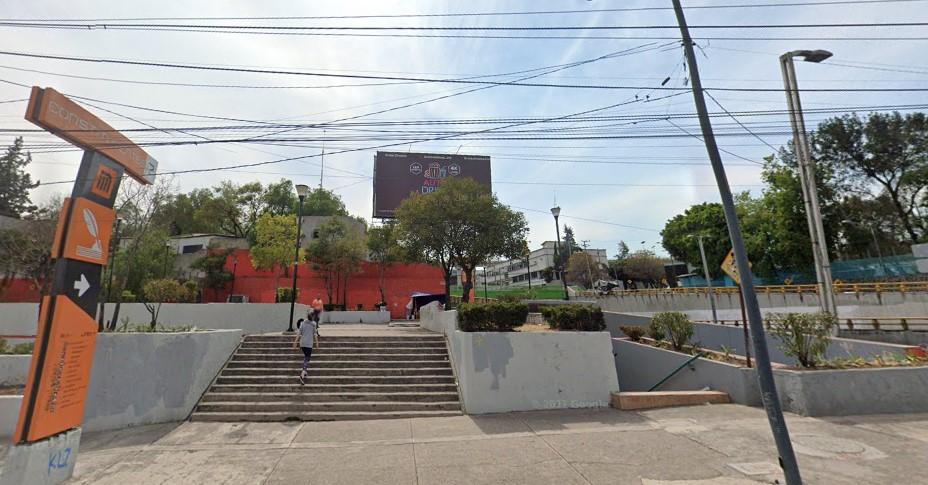 Constituyentes será más caminable como parte del Complejo Chapultepec