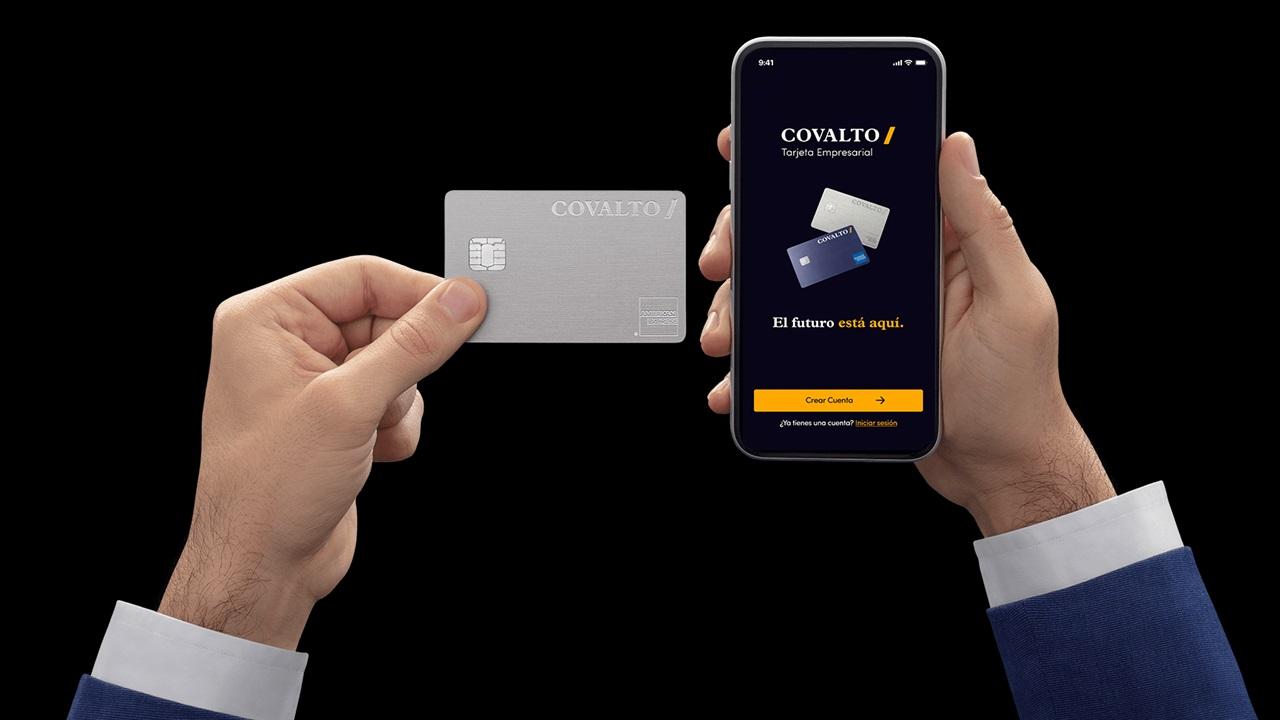 Credijusto lanza tarjeta de crédito para empresas, sin anualidad y con cashback