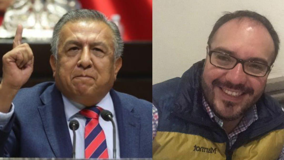 Rechazan periodo extraordinario para desafueros de Huerta y Toledo y para aplazar reforma de outsourcing