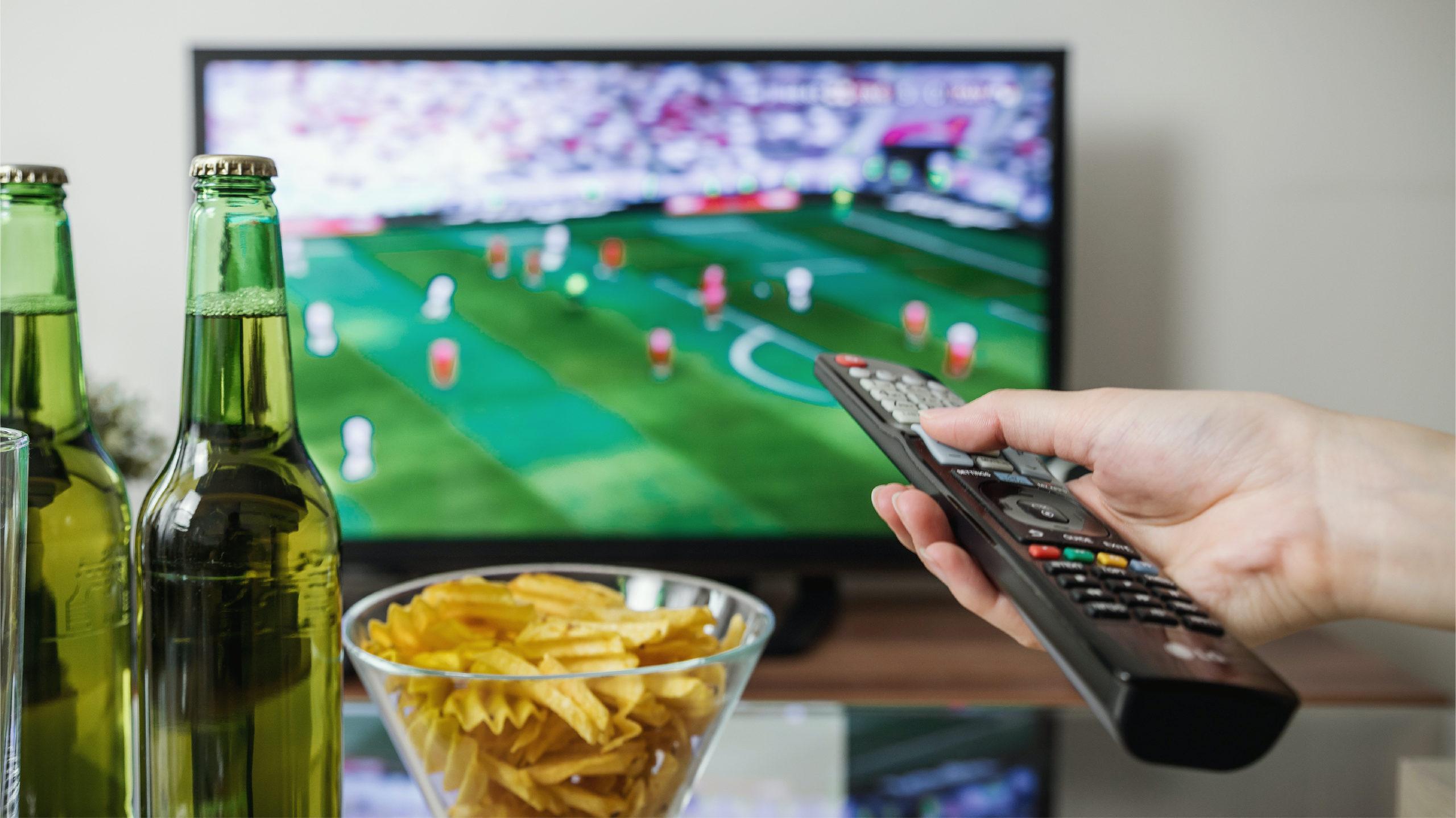 Aficionados prefieren ver deportes en streaming que por televisión de paga