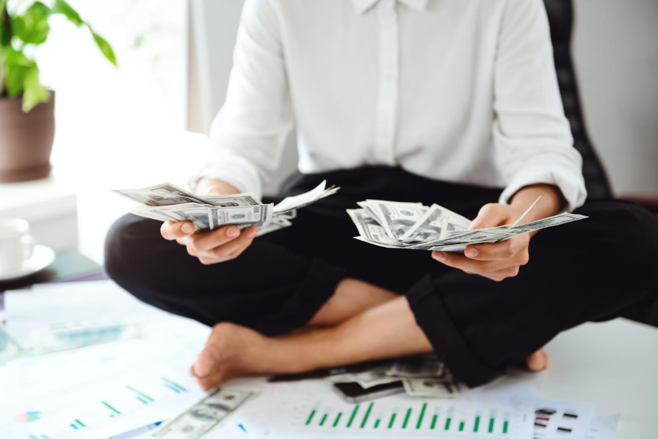 ¿Cuál de las 7 personalidades del dinero eres?