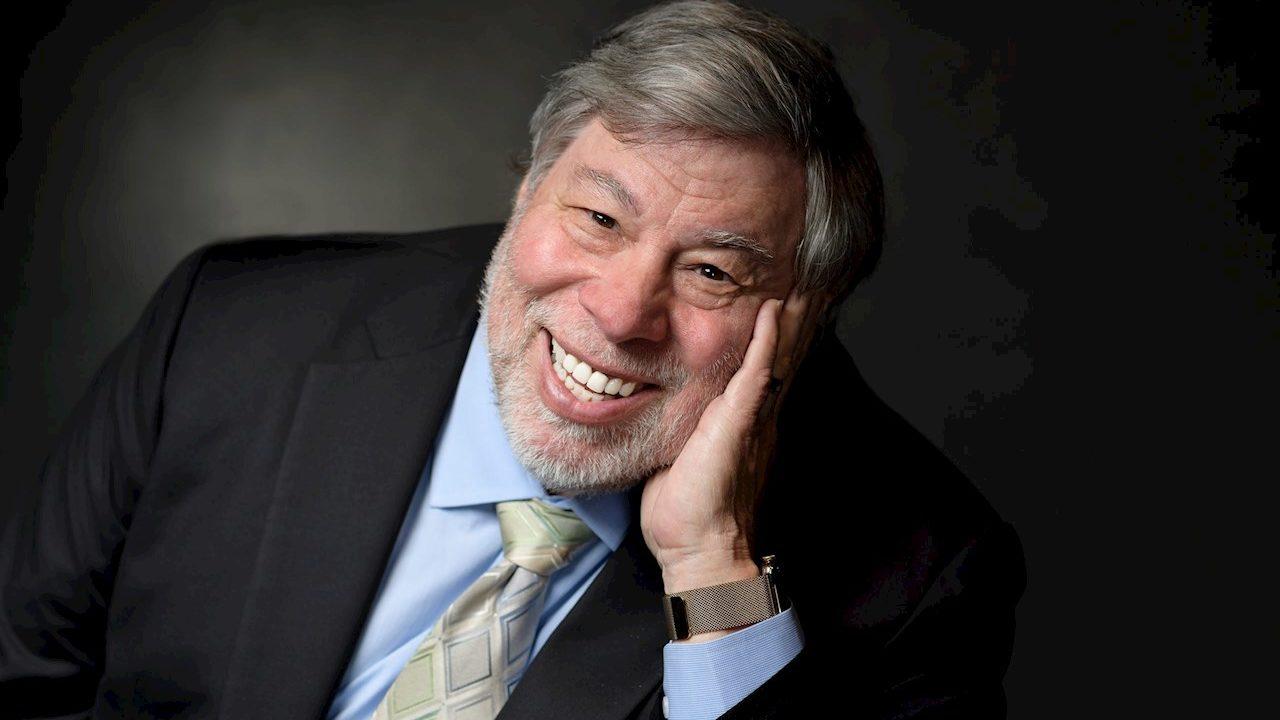 Steve Wozniak dice que el bitcoin es mejor que el oro