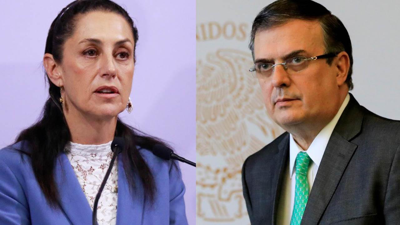 AMLO destapa 'corcholatas': prematura, la sucesión presidencial