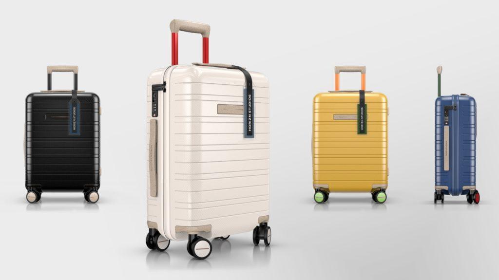 equipaje biodegradable maletas de viaje