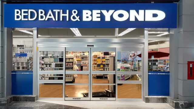 Bed Bath & Beyond abre nueva sucursal en Fashion Drive Mall / Foto: Cortesía