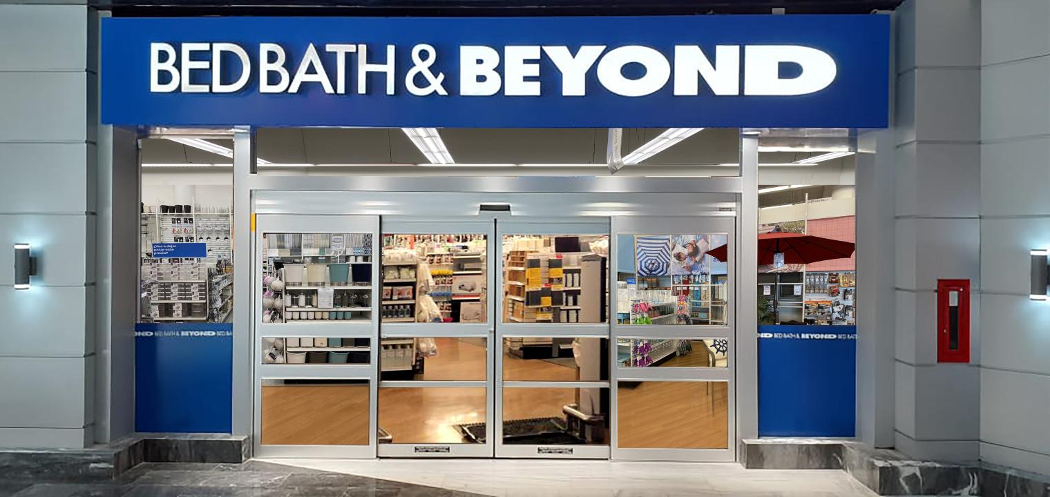 Nueva Bed Bath & Beyond Monterrey, más que una tienda para el hogar