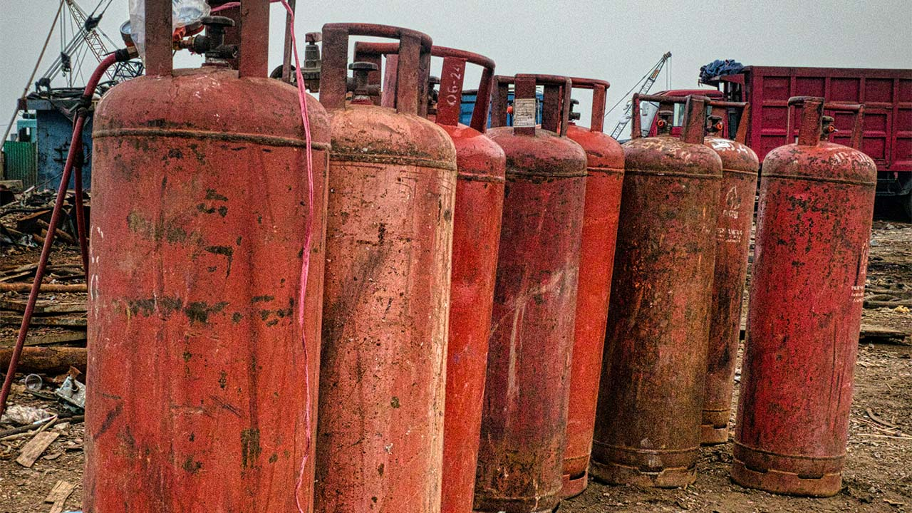 Gas Bienestar, un malestar para Pemex