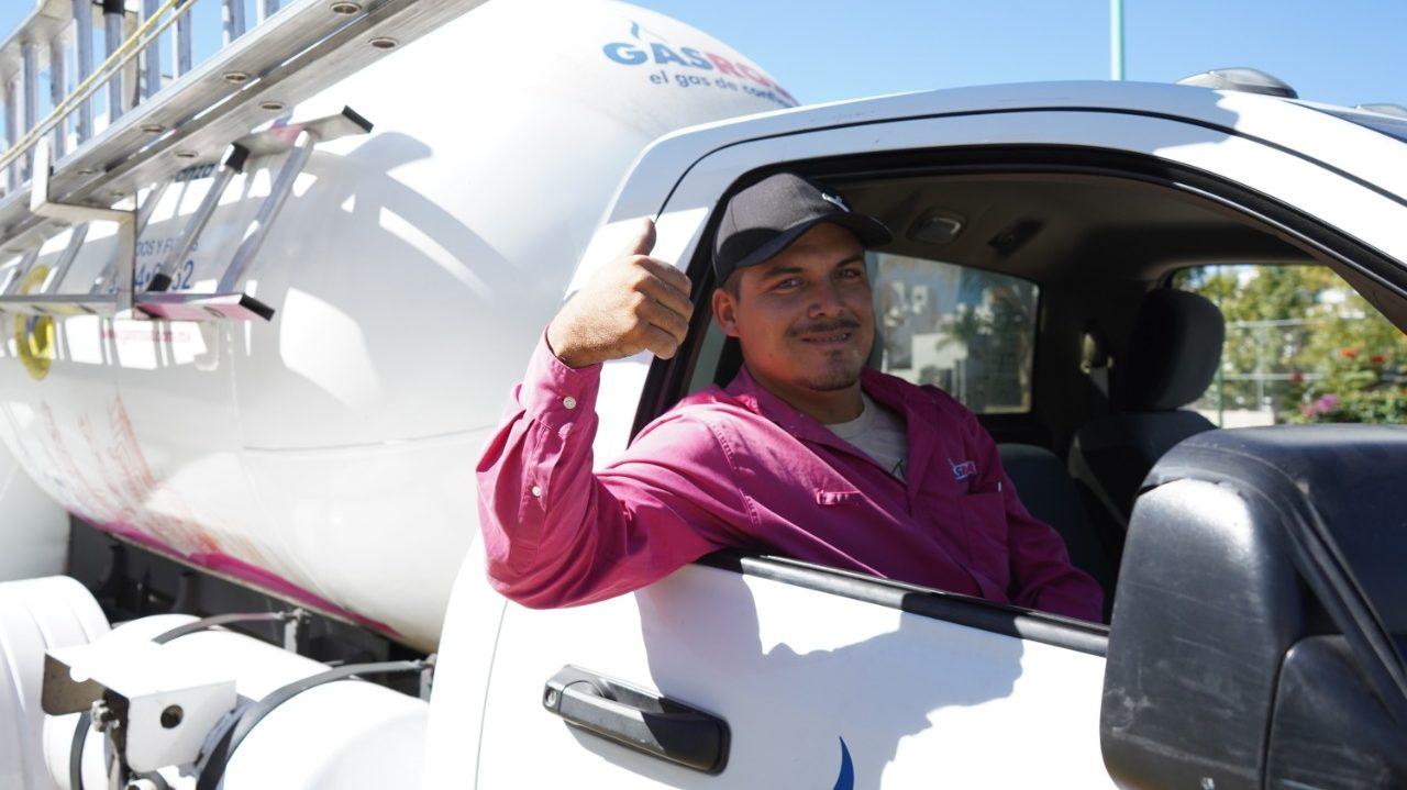 Sin subsidios de Pemex es bienvenida la competencia de Gas del Bienestar: Gas Rosa