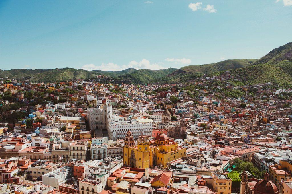 Guanajuato enoturismo