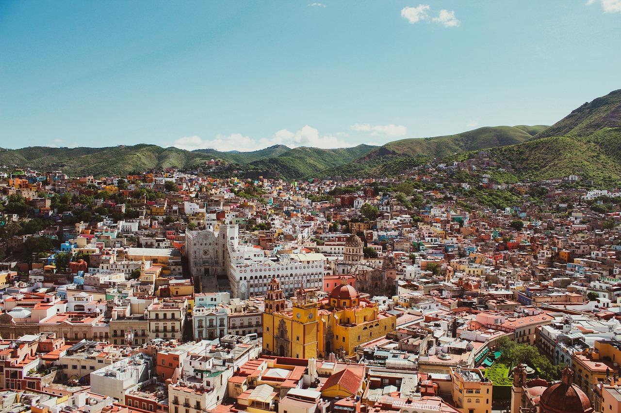 Guanajuato lidera la creación de 'aldeas digitales' en México