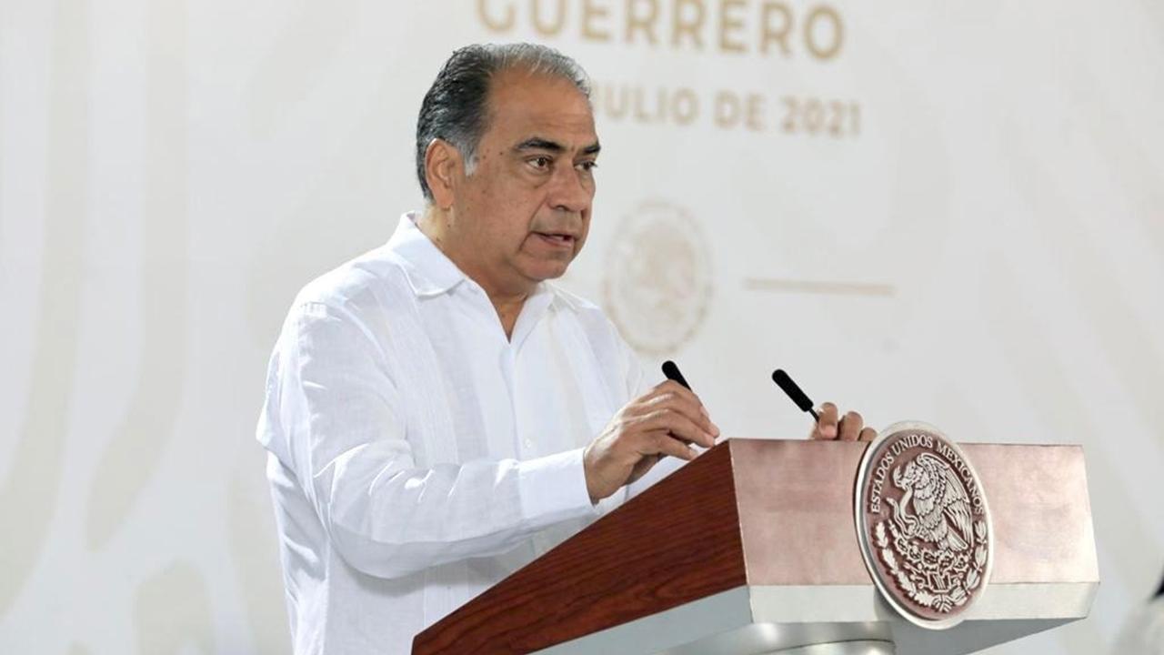 Guerrero retrocede a semáforo amarillo por Covid-19, informa Astudillo