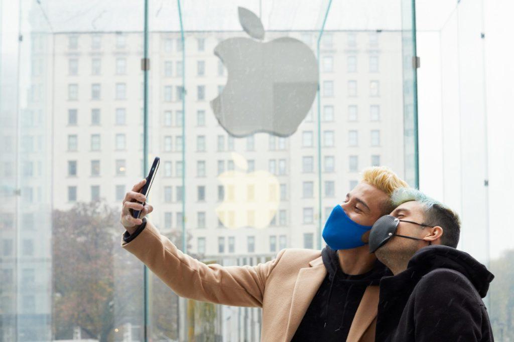 mejor smartphone Iphone 12 Pro Max