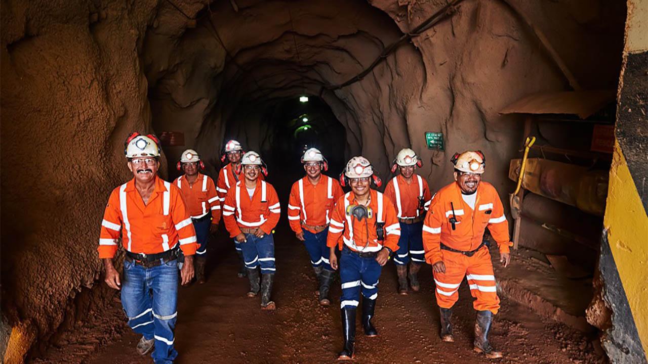 Reanuda operaciones mina de la canadiense Equinox Gold en Guerrero