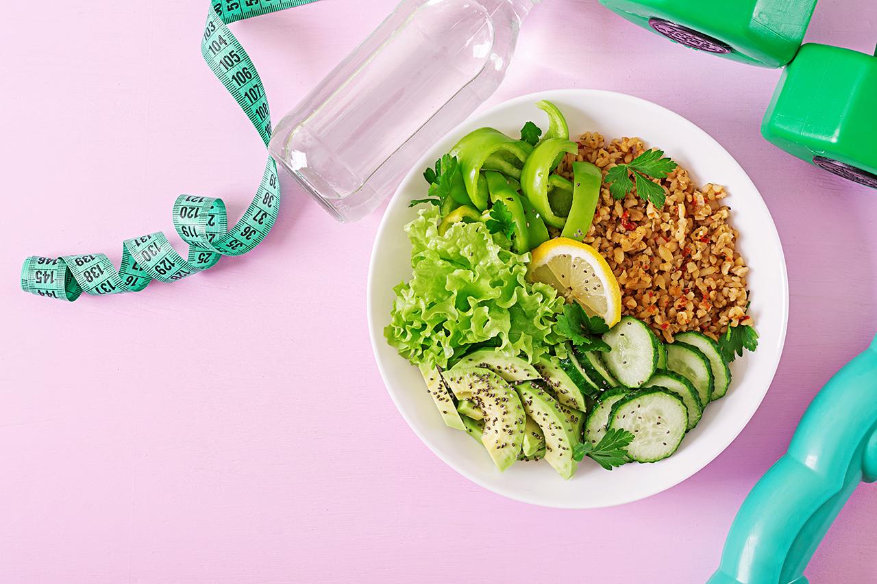 Salud física y mental: los hábitos al frente de la lucha contra el sobrepeso y obesidad