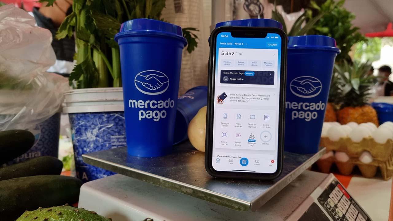 Mercado Pago quiere democratizar los pagos QR en México