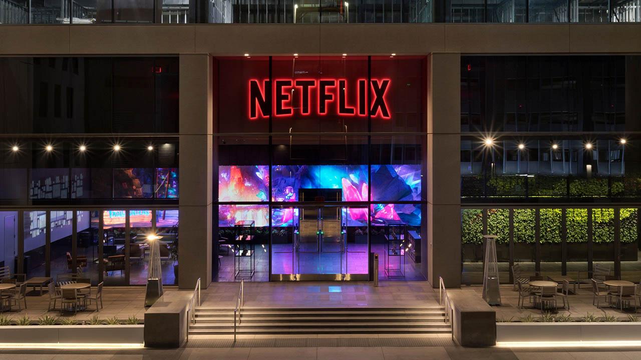 Netflix detalla sus planes en videojuegos y prevé débil crecimiento de suscriptores