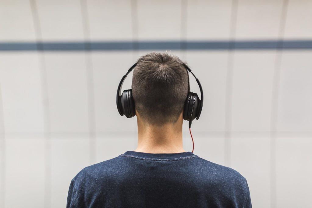 apps móviles escuchar