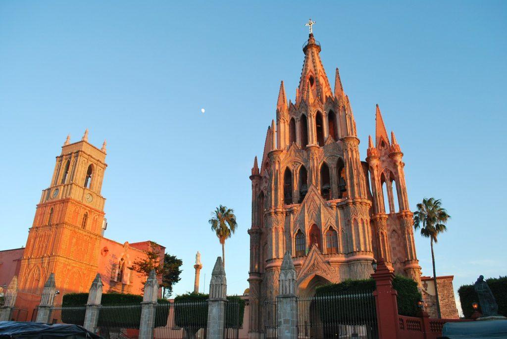 Guanajuato Tierra de Vinos