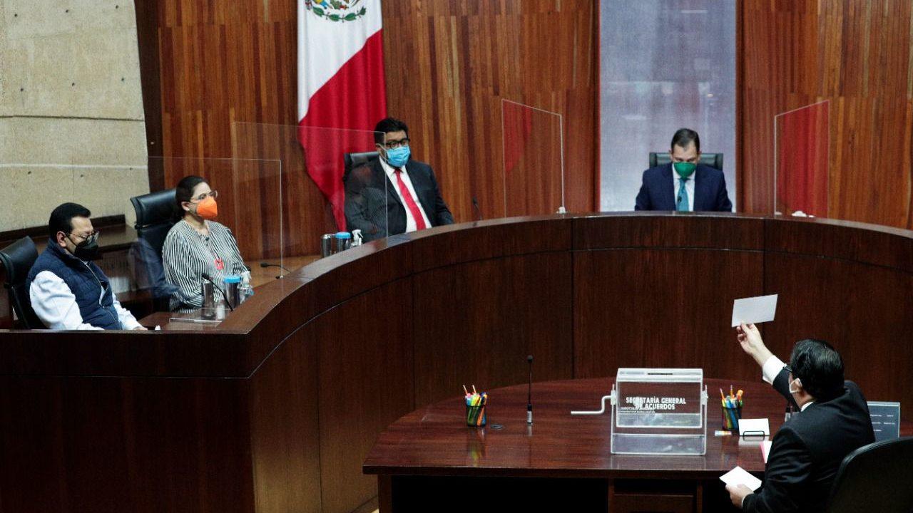Eligen por insaculación a magistrado para impugnación en Guerrero