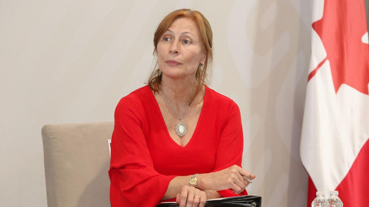 Tatiana Clouthier visitará EU para evaluar avances del T-MEC