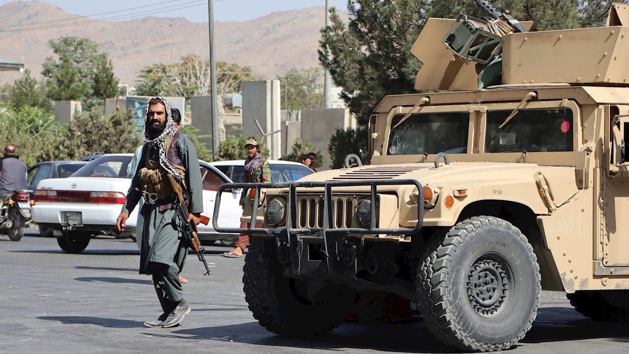 EU ejecuta ataque con drones contra Estado Islámico en Afganistán
