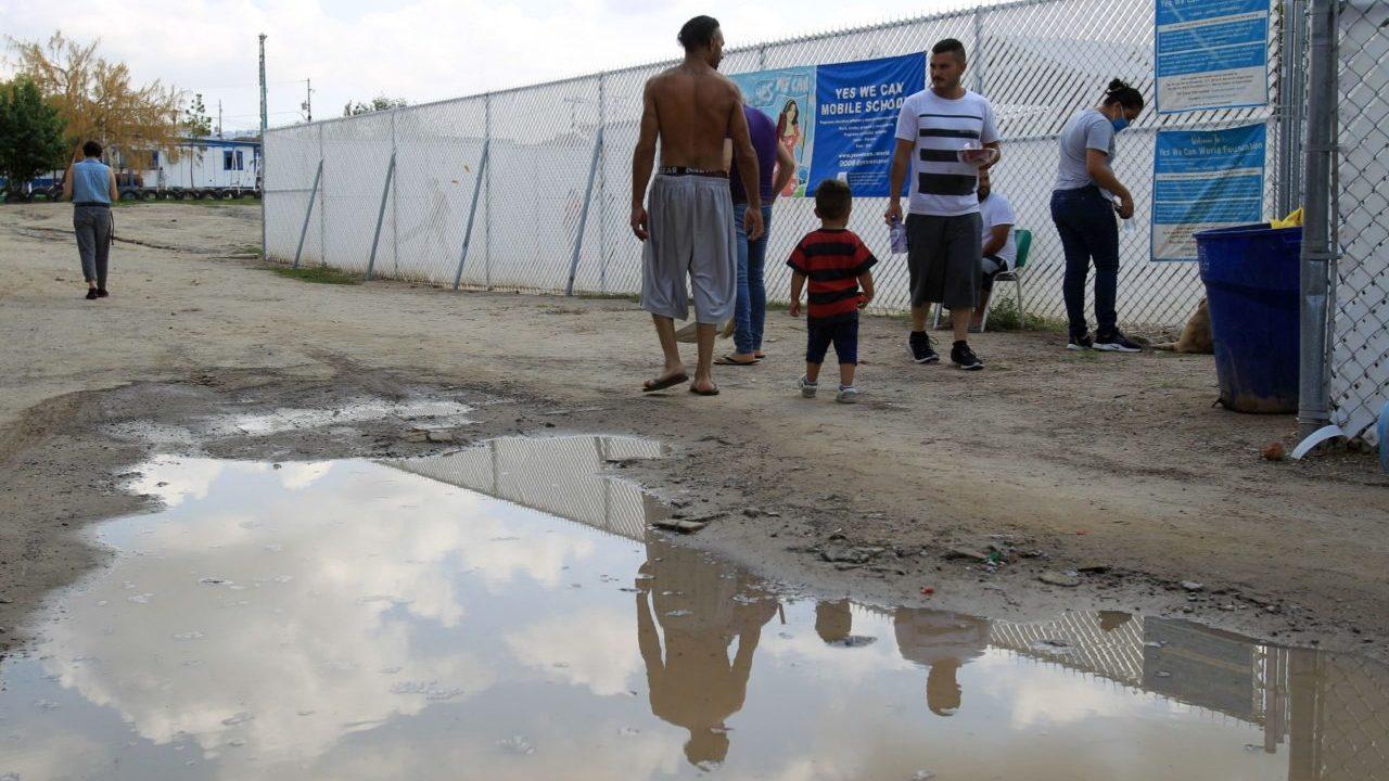 EU aceptará peticiones para programa de acogida de menores centroamericanos