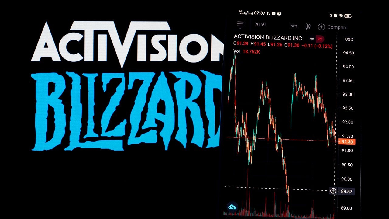 #MeToo tira al presidente de Blizzard; la firma pierde 10 mil mdd en valor de mercado