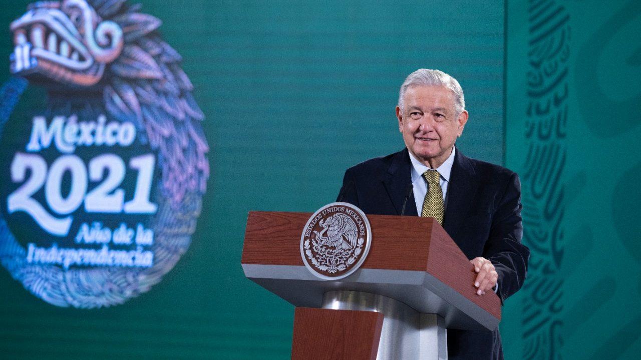 AMLO insiste en que activos del FMI se utilizarán para pagar deuda